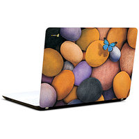 Pics And You Pebbles 3M/Avery Vinyl Laptop Skin Decal-AB017