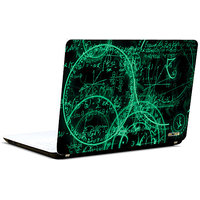 Pics And You Equations 3M/Avery Vinyl Laptop Skin Decal-AB153