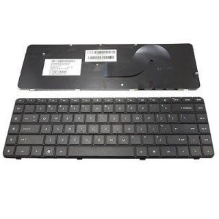 New Hp Compaq Presario Cq62 A00 Cq62 A01Sg Cq62 A01Sv Laptop Keyboard With 3 Months Warranty