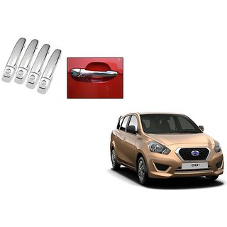 Takecare Chrome Catch Cover For Nissan Datsun