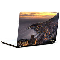 Pics And You Cityscape 3M/Avery Vinyl Laptop Skin Decal-AM005