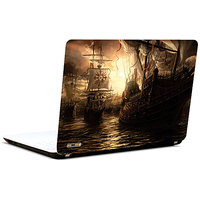 Pics And You Mesmerising 3M/Avery Vinyl Laptop Skin Decal - FT041