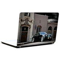 Pics And You RoyalRollsRoyce 3M/Avery Vinyl Laptop Skin Decal-CA015