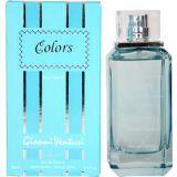 Gianni Venturi Colors Blue EDP 100 Ml