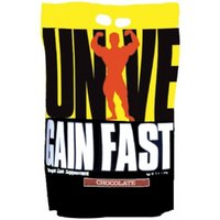 Universal Nutrition Gain Fast 3100 10 Lb Chocolate Flavor Free 300 Gram Creatine