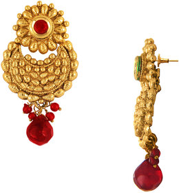 Donna Gold Plated Multi Drops For Women