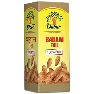 Dabur Badam Tail (Pack of 2)