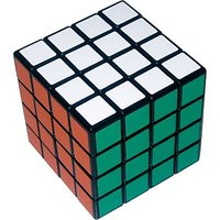 Puzzle Game with Cube