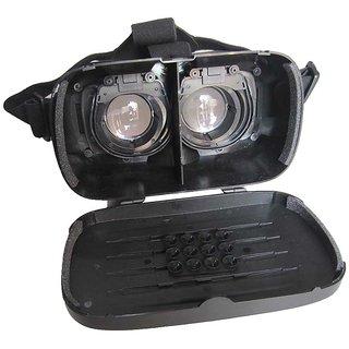 aiS Vr - 8 Virtual Reality Headset - Black