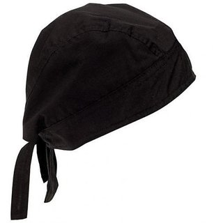 Buy Black Cotton Regular Caps Online   ₹230 from ShopClues c40be276d7f