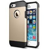 Spigen SGP Slim Armor Case For Apple Iphone 4, Iphone 4s, Iphone 5, Iphone 5s