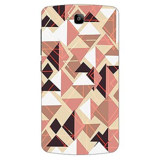 Designer Plastic Back Cover For Huawei Honor Holly