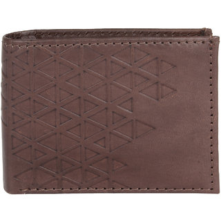 Rub  Style Hand crafted leather Men Dreamy Wallet-Brown (W-M-W-DIEP-38)