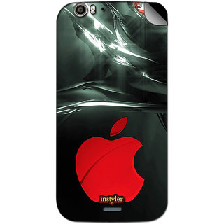 Instyler Mobile Skin Sticker For Micromax Canvas Turbo A250 MSMMXCANVASTURBOA250DS-10012 CM-812