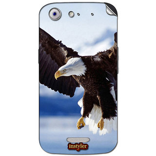 Instyler Mobile Skin Sticker For Micromax Canvas Gold A300 MSMMXCANVASGOLDA300DS-10013 CM-4173