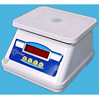 20kg ABS COUNTER ELECTRONIC WEIGH SCALE