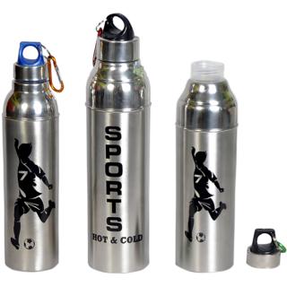 b686af07bd1 Buy Dynore Insulated Hot Cold water bottles Set of 3 Online - Get 3% Off
