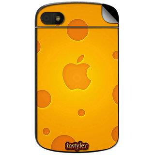 Instyler Mobile Skin Sticker For Blackberry Q10 MSBBQ10DS-10001 CM-6721
