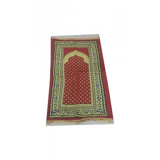 Welhouse India Prayer Mat - 40x24 Inches