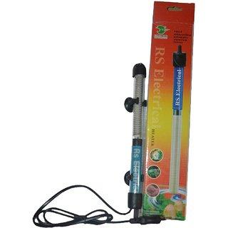 Rs electrical Heater 100 W(Aquarium fish Purpose)