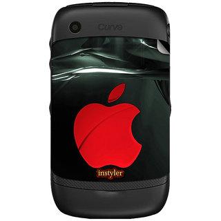 Instyler Mobile Skin Sticker For Blackberry Curve 8520 MSBBCURVE8520DS-10012 CM-6892