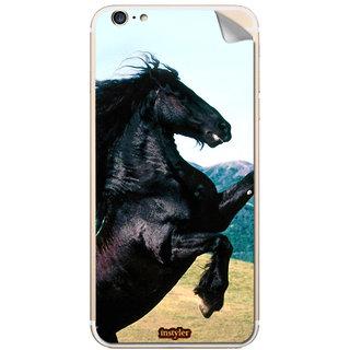 Instyler Mobile Skin Sticker For Apple I Phone 6 MSIP6DS-10017 CM-8817