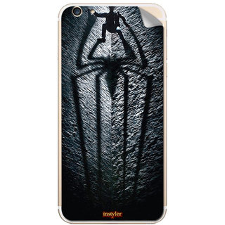 Instyler Mobile Skin Sticker For Apple I Phone 6 MSIP6DS-10160 CM-8960