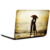 Pics And You Kiss Under Umbrelal 3M/Avery Vinyl Laptop Skin Sticker Decal-LV029