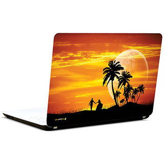 Pics And You Love Till Eternity 3M/Avery Vinyl Laptop Skin Sticker Decal-LV031