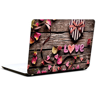 Pics And You Love Gifts 3M/Avery Vinyl Laptop Skin Sticker Decal-LV032