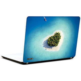Pics And You Love Beach 3M/Avery Vinyl Laptop Skin Sticker Decal-LV042