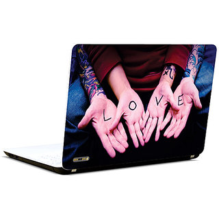 Pics And You You N Me 3M/Avery Vinyl Laptop Skin Sticker Decal-LV048