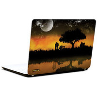 Pics And You Eternal Love 2 3M/Avery Vinyl Laptop Skin Sticker Decal-LV084