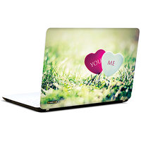 Pics And You You N Me  3M/Avery Vinyl Laptop Skin Sticker Decal-LV093