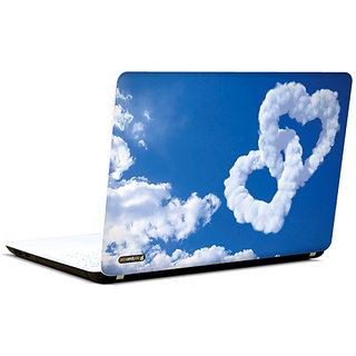 Pics And You Hearts In Air 3M/Avery Vinyl Laptop Skin Sticker Decal-LV087