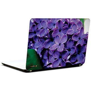Pics And You Rhapsody In Purple 3M/Avery Vinyl Laptop Skin Sticker Decal - FL028