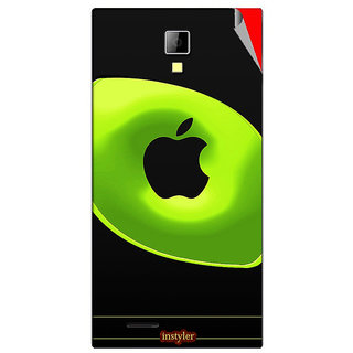 Instyler Mobile Skin Sticker For Micromax Canvas Xpressa99 MSMMXCANVASXPRESSA99DS-10009 CM-489