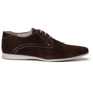 Delize Men's Brown Footwear