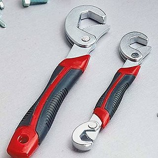 Snap n Grip Universal Wrenches