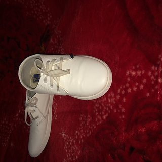 30c6ab6f7297 Get best prices of White shoes on Shopclues.com Product Id   89839928