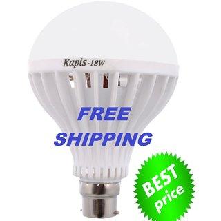 LED Bulb 18Watt (Combo Pack of 2)