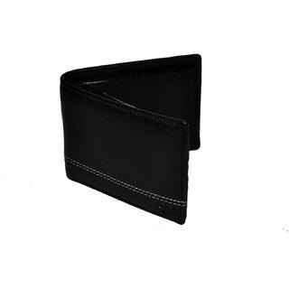 DHide Designs trendy European design Genuine Leather Wallet/Purse for Men