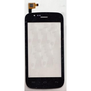 easyshop1515 replacement touch screen digitizer for micromax bolt A47 black