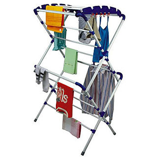 s4d  Cloth Dryer Stand Sumo