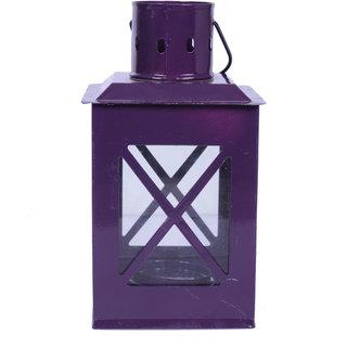 016a442285535 Buy AnasaDecor Tealight Hut Candle Holder Lantern Online   ₹211 ...