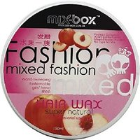 Mix-Box Hair Wax - Peach