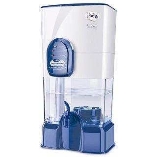 Nandini home decor 14Litres Water Purifier