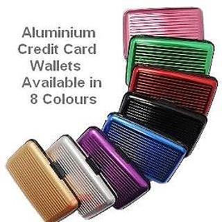Security Alluma Wallet