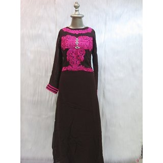 Dcost textiles clothing for womenblack indogo