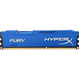 Kingston HyperX FURY Memory DDR3 8 GB PC (HX318C10F/8)